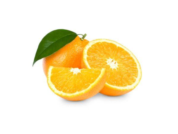 Naranja de mesa (caja 3kg)