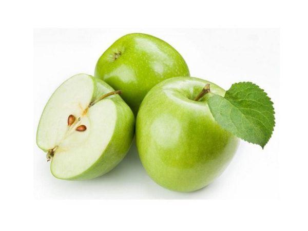 Manzana ácida granny